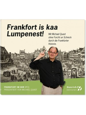 Frankfort is kaa Lumpenest