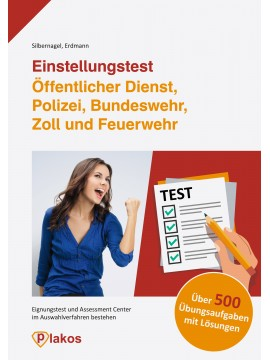 Henrich Editionen - Einstellungstest
