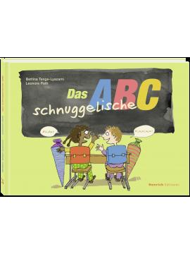 Das schnuggelische ABC