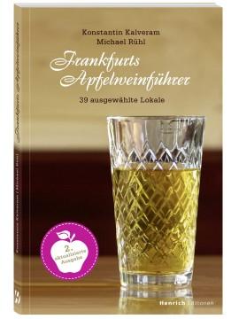 Frankfurts Apfelweinführer