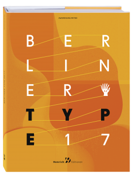 Henrich Editionen - Berliner Type 2017