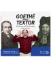 Goethé versus Textor