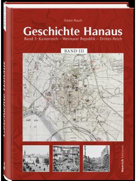 Geschichte Hanaus