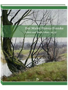 Der Maler Hanny Franke