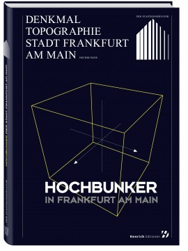 Hochbunker in Frankfurt am Main