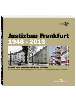 Justizbau Frankfurt