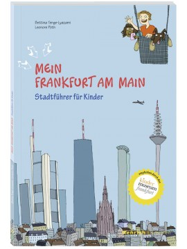 Henrich Editionen - Mein Frankfurt am Main