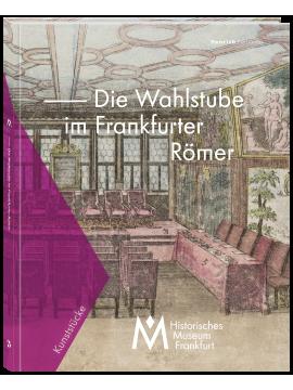 Die Wahlstube im Frankfurter Römer