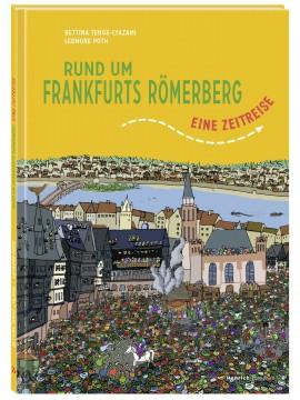 Rund um Frankfurts Römerberg