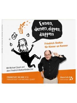 Friedrich Stoltze für Kinner un Kenner